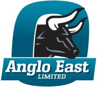 Anglo East Limited, Livestock & Transport Logo